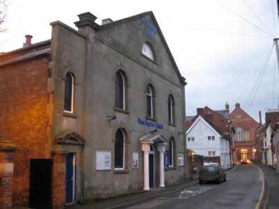 wem-baptist-church